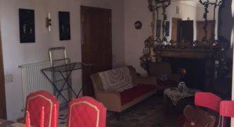 Trieste – Parioli