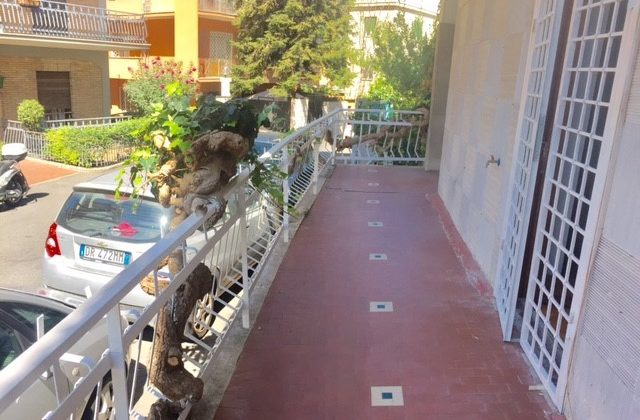 Camilluccia – Via Brunate