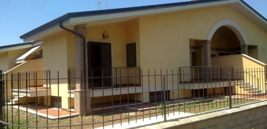 Villaggio Prenestino