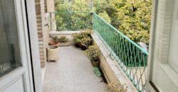 Tuscolana/Arco di Travertino