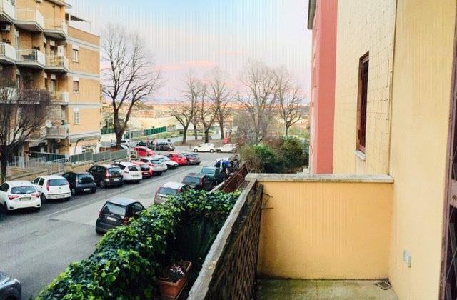 Portuense/Largo La Loggia