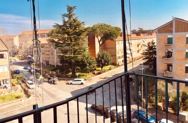 Torre Spaccata-Alessandrino